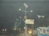 Street Light at Patipukur